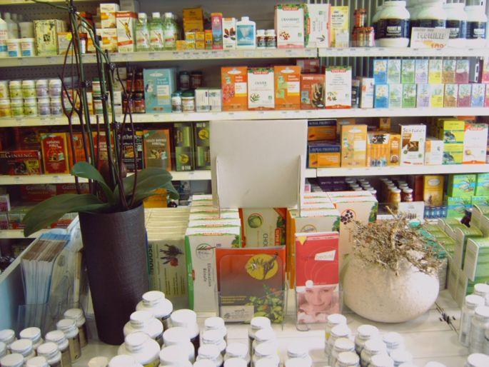 Natura 9, une boutique pour les adeptes de la phythothérapie