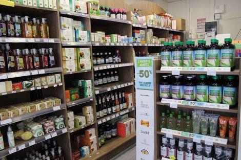 Natura 9 convie de nombreux conseillers en boutique pour vous informer