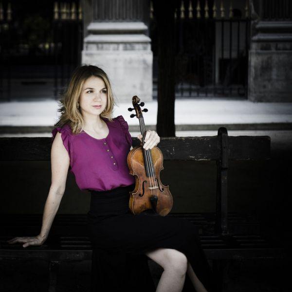 Orchestre de chambre occitania colmar musique for Bach musique de chambre