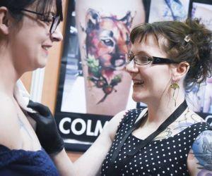 Neossia, studio de tatouage - tatoueuse/artiste : Zelda BJJ
