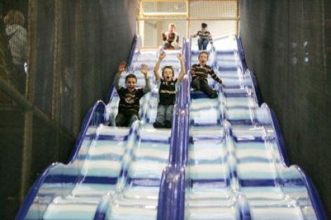 Nepomuks Kinderwelt : un parc aux équipements impressionnants !