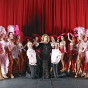 New Club: 40 ans de passion pour le cabaret