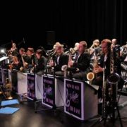 New Combo Jazz Big Band : Christmas in Swing