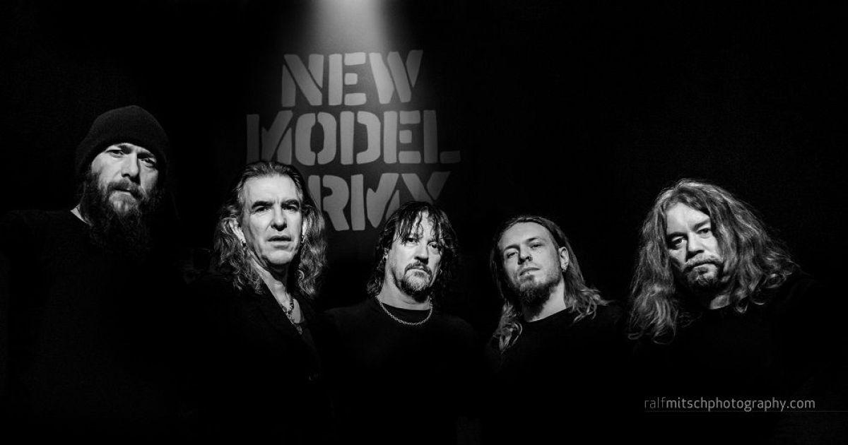 New model army strasbourg rock la laiterie - Porte ouverte mulhouse culte en live ...