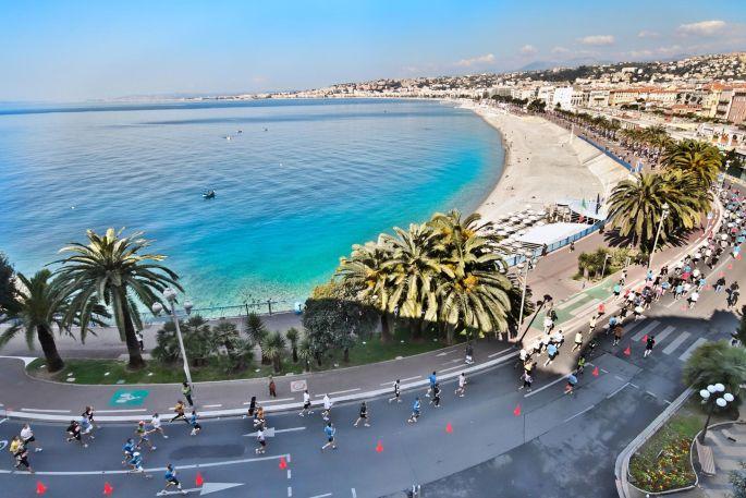 Semi-marathon de Nice