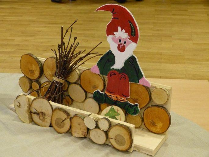 Noël 2012 à Lalaye-Charbes : Animations et Marché de Noël