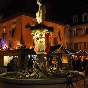 Noël 2013 à Thann : Chasse aux Trésors de Noël