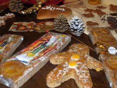 Noël et ses traditions à la Maison Rurale de l\'Outre Forêt : Mannele, Bredle, repas de fête...