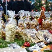 Noël 2018 à Fortschwihr : Marché de Noël du Bredala