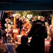 Noël 2021 à Kertzfeld : Marché de Noël