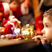 Noël 2015 à Strasbourg : Le Village des enfants - Annulé