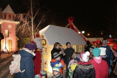 Le calendrier de l\'Avent, ouvert chaque soir pour patienter jusqu\'à Noël !