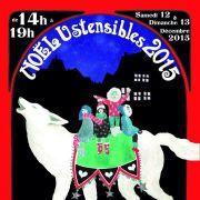 Noël 2015 à Mulhouse : Noël chez Ustensibles