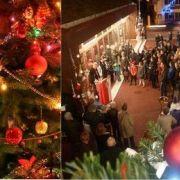 Noël 2018 à Brunstatt : La Magie de Noël - Marché de Noël