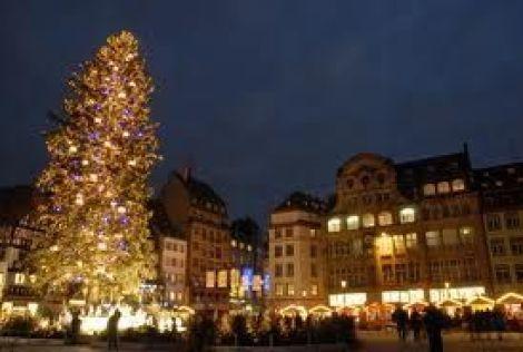 Noël 2016 à Duttlenheim : Marché de Noël