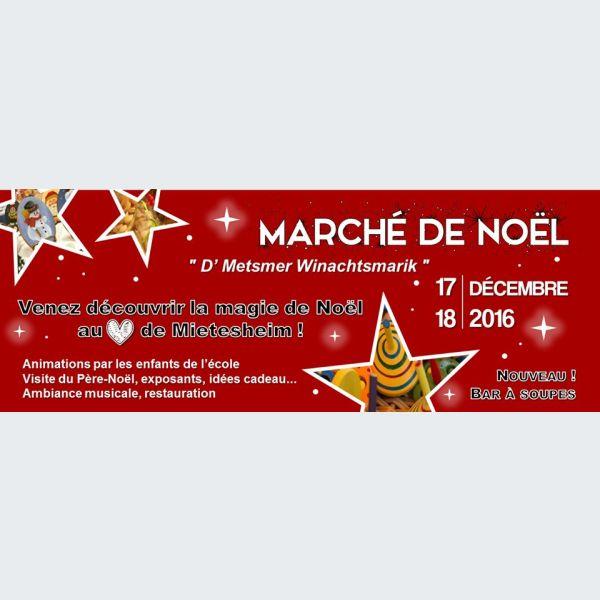 No l 2016 mietesheim march de no l - Marche de noel mulhouse 2016 ...