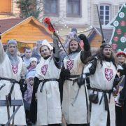 Noël 2020 à Molsheim : Noël d\'Antan