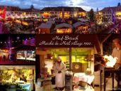 Noël 2016 à Neuf-Brisach : Marché de Noël d\'Antan - Village 1700