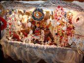 Noël 2017 à Riedisheim : Marché de la Saint-Nicolas