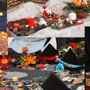 Noël 2018 à Wattwiller : Marché de Noël