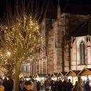 Noël 2017 à Wissembourg : Animations et Marché de Noël