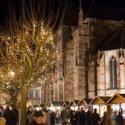 Noël 2018 à Wissembourg : Animations et Marché de Noël