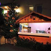 Noël 2016 au Coin du Meunier : Chalet gourmand