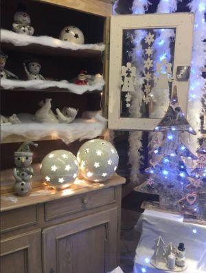 Noël 2017 à Kirrwiller : Noël des Artistes