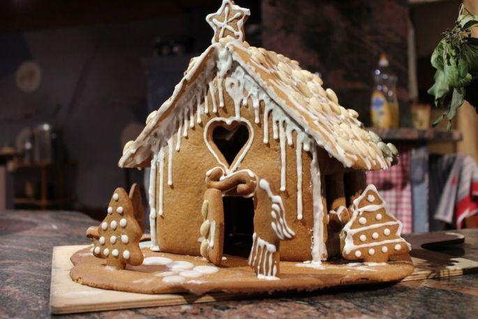 La Cuisine de Noël n\'aura plus de secrets pour vous !