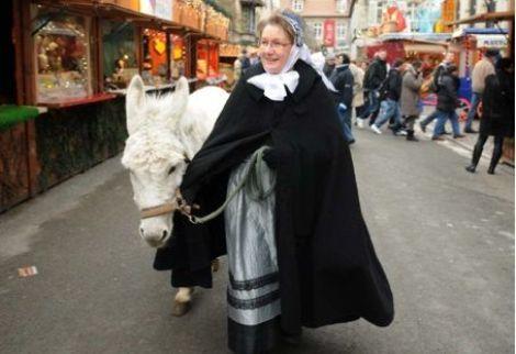 La Tante Airie, la bonne fée du Pays de Montbéliard