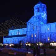 Noël 2018 à Rosheim : Marché de Noël