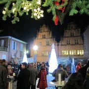 Noël 2020 à Rouffach : Marché de Noël