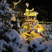 Noël 2018 à Saint-Amarin : Marché de Noël