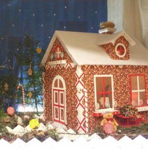 Noël 2017 à Saulxures : Marché de Noël chez les Elfes