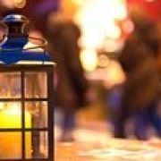 Noël 2018 à Thann : Balade gourmande aux lanternes