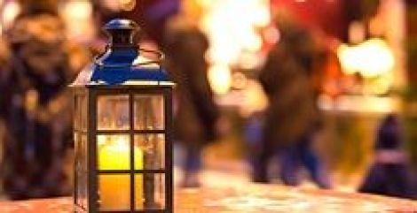 Noël à Thann : Balade gourmande aux lanternes