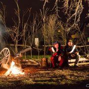 Noël 2020 à Artolsheim : Noël d\'Antan