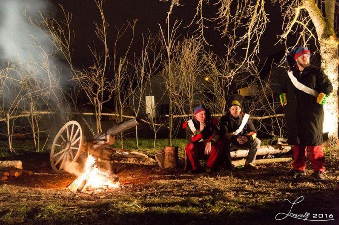Un Noël d\'Antan à Artolsheim