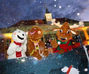Noël 2020 à Belfort : Le Mois Givré