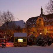 Noël 2020 à Bouxwiller (67) : Animations et marché de Noël