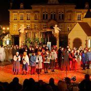 Noël 2020 à Bouxwiller : Marché de Noël - Christkindelsmärik
