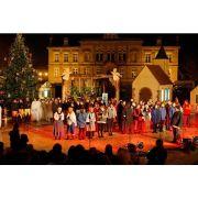Noël 2018 à Bouxwiller : Spectacle plein air « Noëls et merveilles »