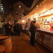 Noël 2020 à Epinal : Marché de Noël «Village de Saint-Nicolas»