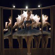 Noël 2018 à Guebwiller : La boite à Ballet dans sa boule à neige