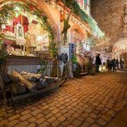 Noël 2020 à Kaysersberg : Marché et animations de Noël