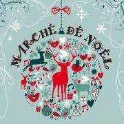 Noël 2018 à Marmoutier : Marchés de Noël
