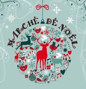 Noël à Marmoutier : Marché de Noël