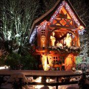 Noël 2018 à Masevaux : Animations et marchés de Noël