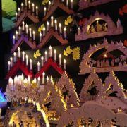 Marché de Noël 2021 à Molsheim et animations
