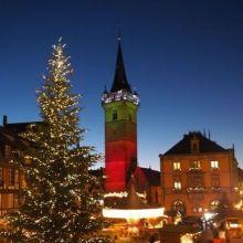 Noël 2019 à Obernai : Animations et marché de Noël